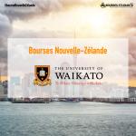 Bourse Nouvelle-Zélande