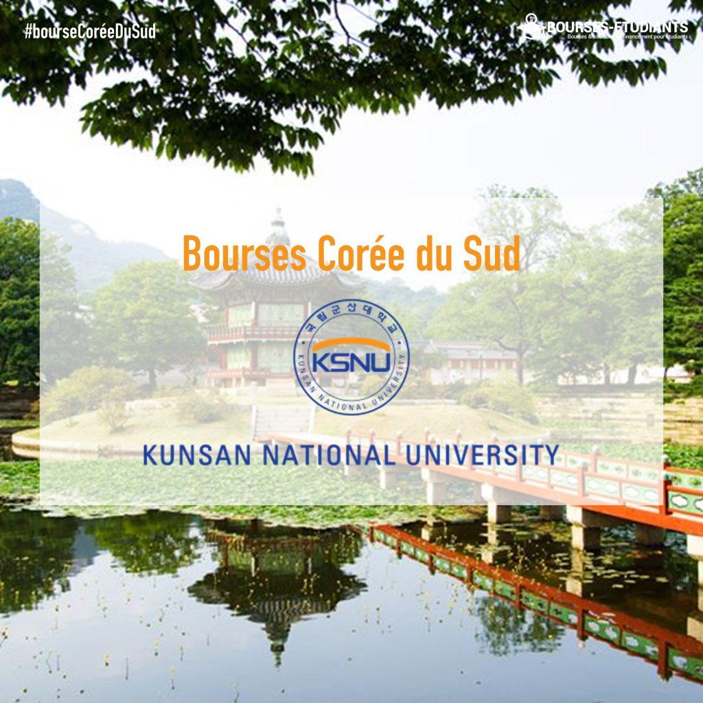 bourse Corée du sud