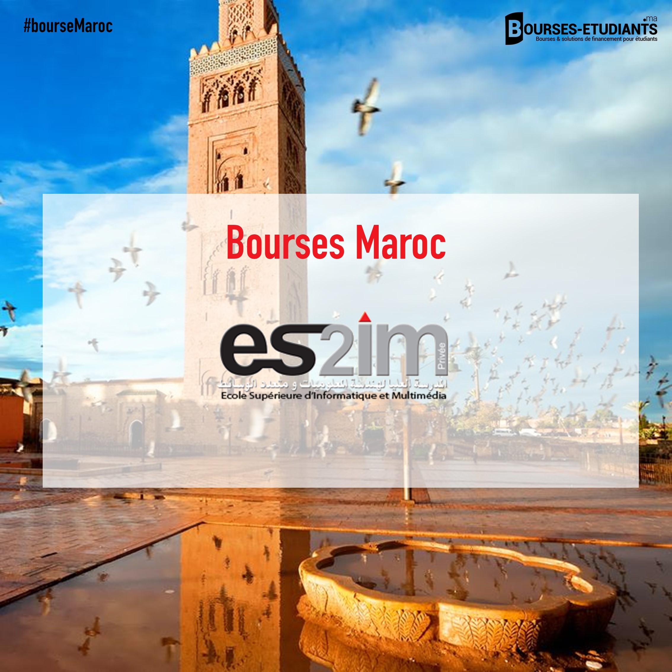Bourses Maroc