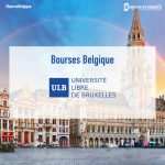 Bourses Belgique