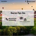 Bourses Pays-Bas