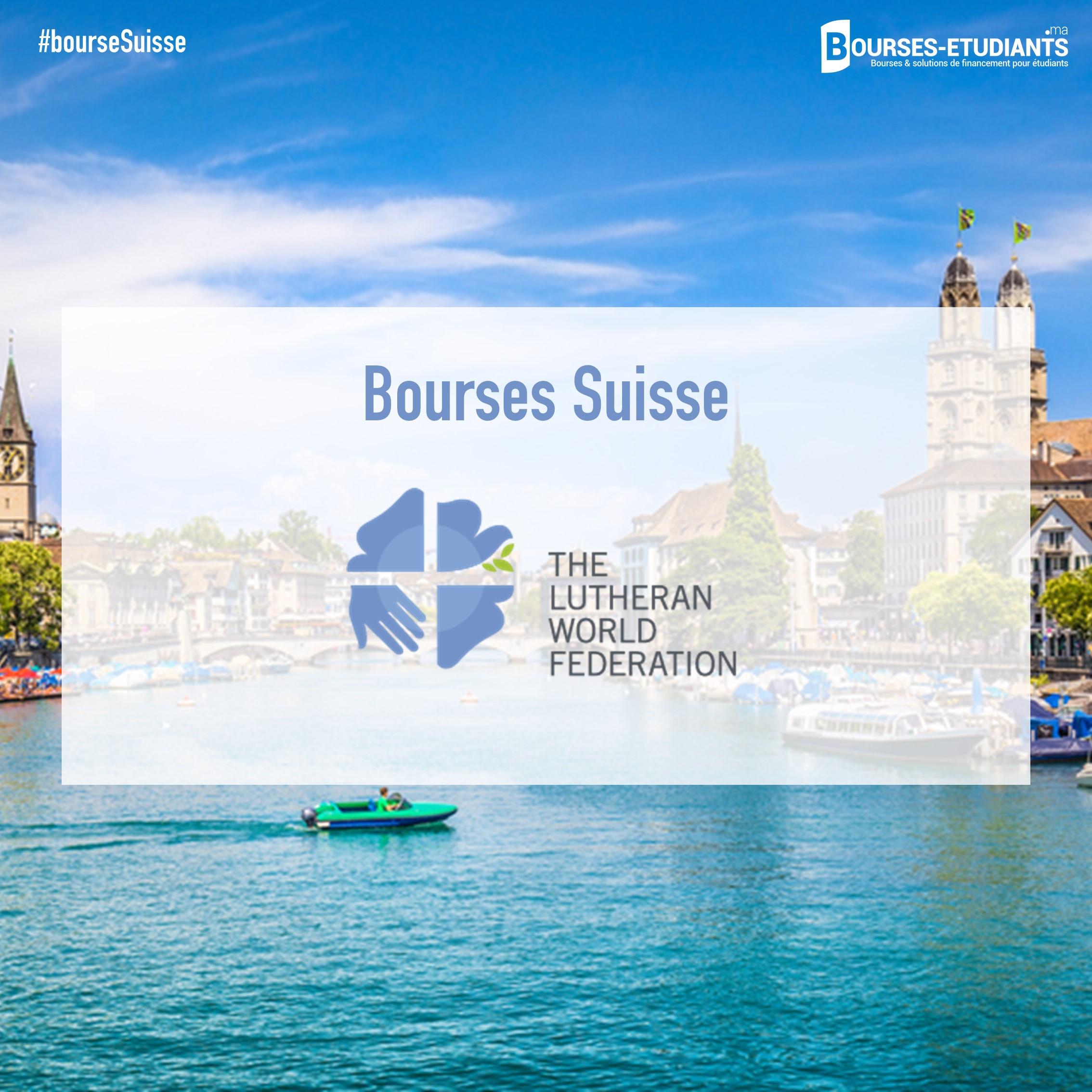Bourses Suisse
