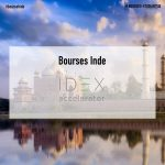 Bourses Inde