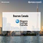 Bourses Canada