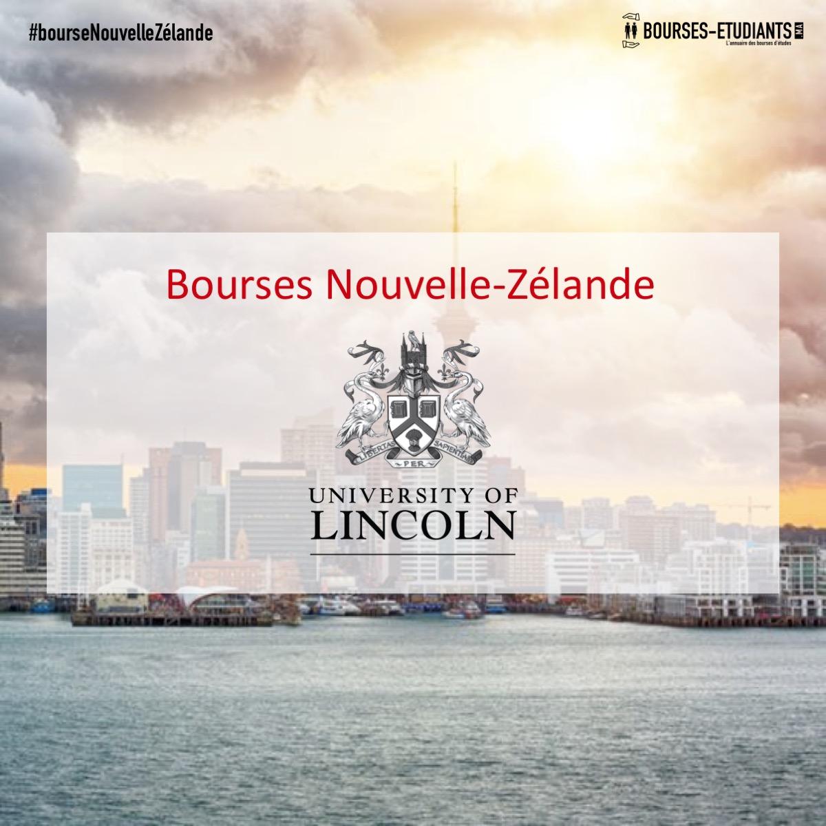 Bourses nouvelle zélande