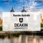 deakin univ