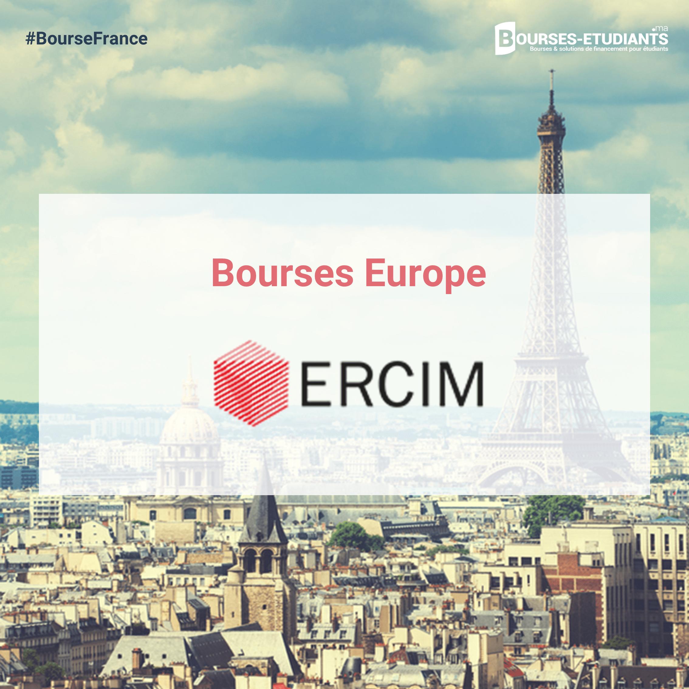 Bourse Europe