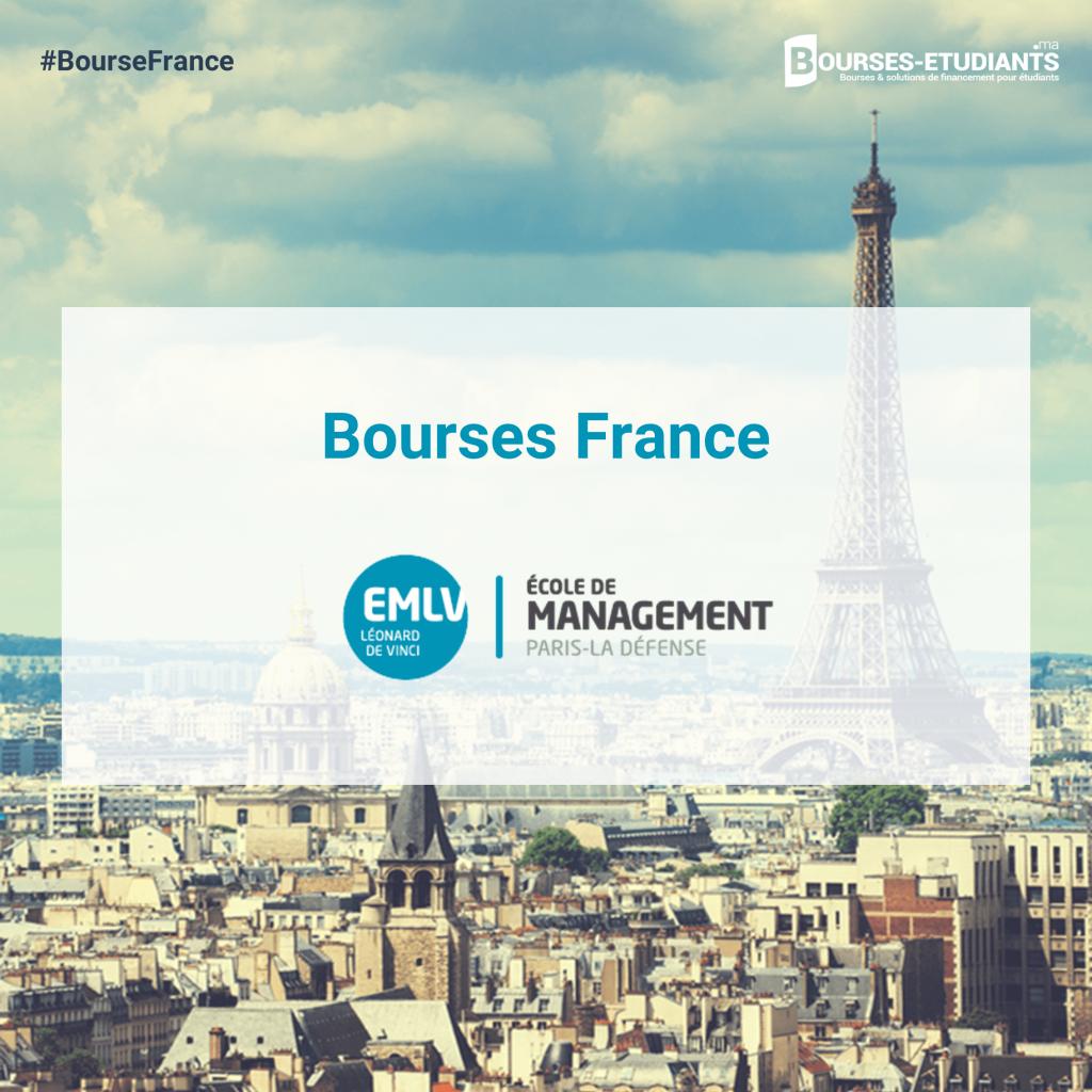 Bourse France