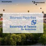 Bourse Pays-bas 2021