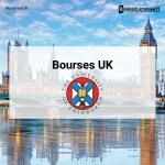 Bourse UK 2021