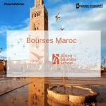 Bourse Maroc