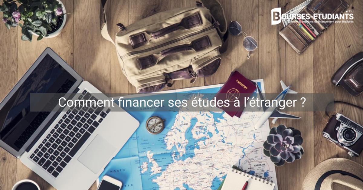 Comment-financer-ses-études-à-l'étranger