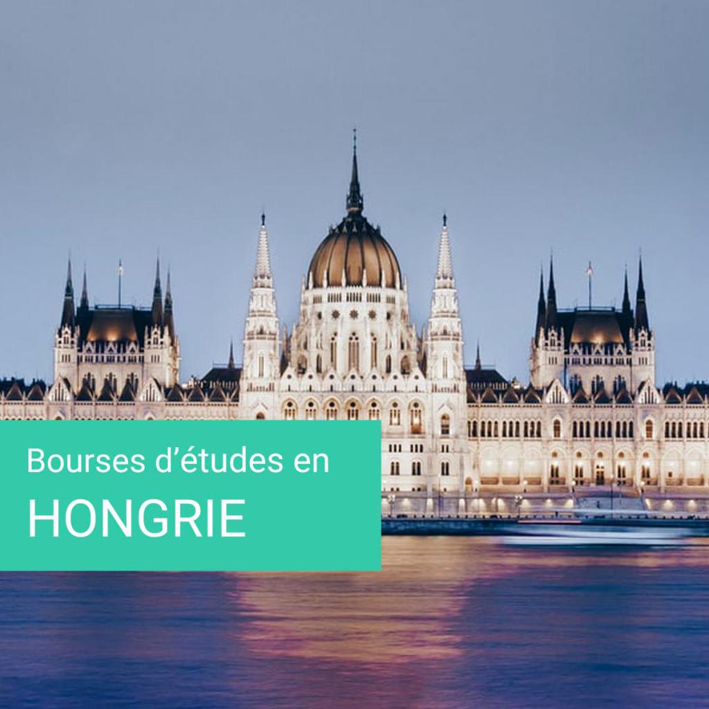 Étudier en Hongrie